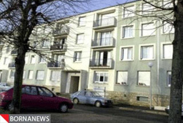 رکود بازار مسکن در فرانسه