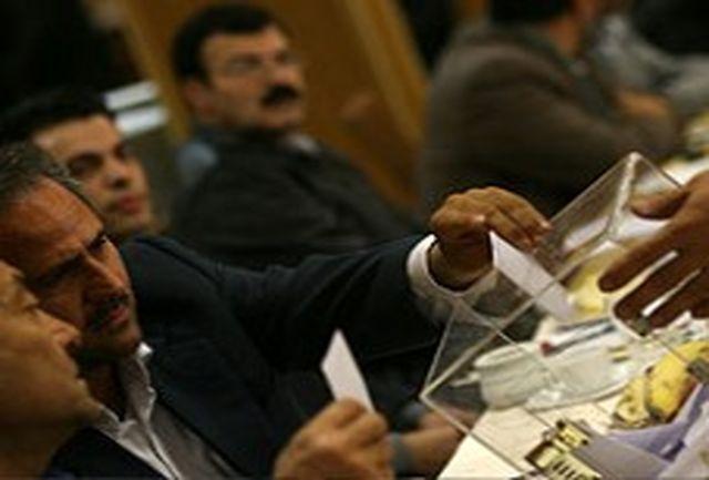 اعلام زمان برگزاری مجامع انتخاباتی فدراسیونهای ووشو و نابینایان