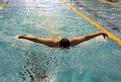برگزاری مسابقات ورزشی  جانبازان لرستان در رشته های شنا ودوومیدانی