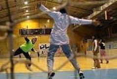 پایان مسابقات هندبال جام رمضان در مشهد