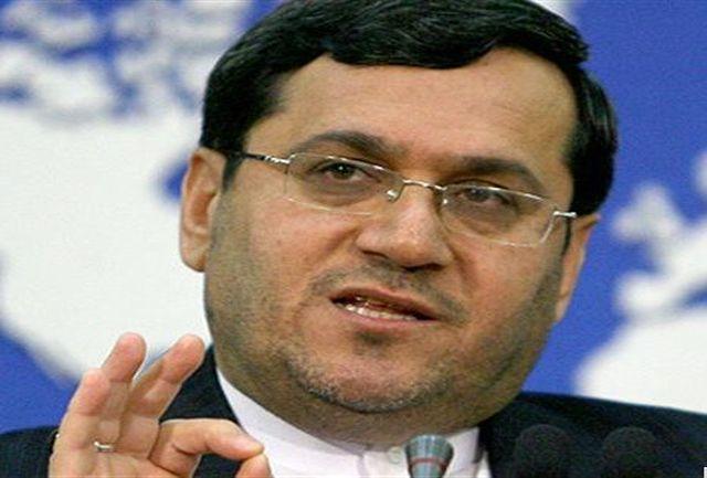 وزارت خارجه به دنبال بازگرداندن ایرانیان خارج از کشور است
