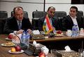 بررسی زمینه های همکاری دانشگاههای یزد و مجارستان