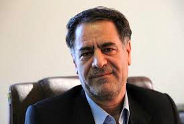 رئیس ستاد انتخاباتی روحانی از معاونت استانداری اردبیل استعفا داد