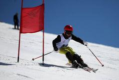 سفر مدرسان سوییسی اسکی به ایران