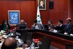 مجوز شبکه سمن های مردم نهاد محیط زیستی توسط وزارت کشور صادر شد