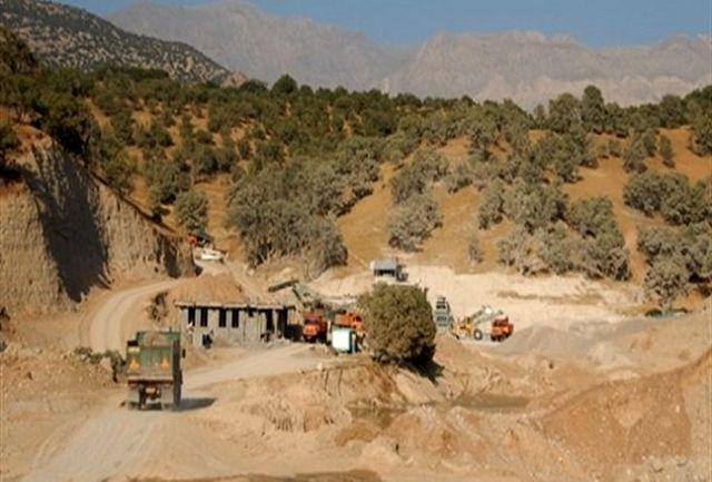 ۶۲ میلیون متر مربع از اراضی تصرف شده ایلام خلع ید شد