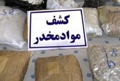 دستگیری  سوداگر مرگ در چرداول