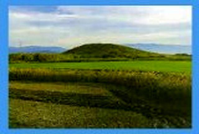 تپه باستانی چیاپهن كونانی كوهدشت در لرستان ثبت موقت جهانی شد