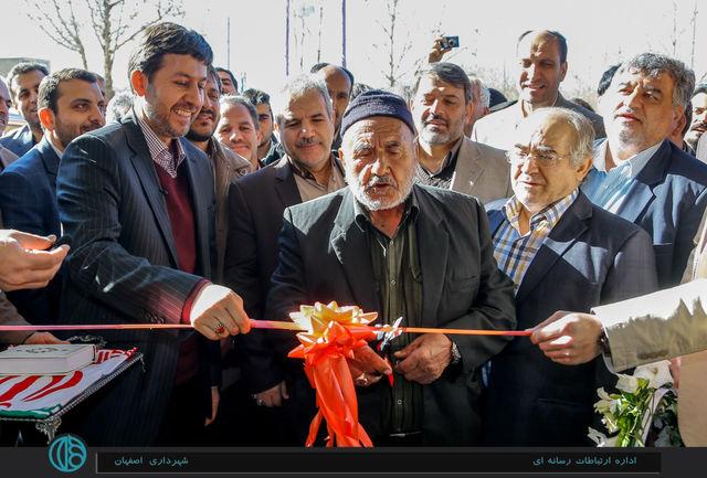 برخی از پروژههای شهری ماهها پیش از افتتاح رسمی در اختیار مردم قرار گرفته است