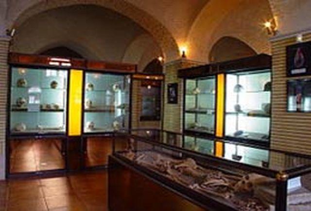 برترین های موزههای كشور معرفی شدند