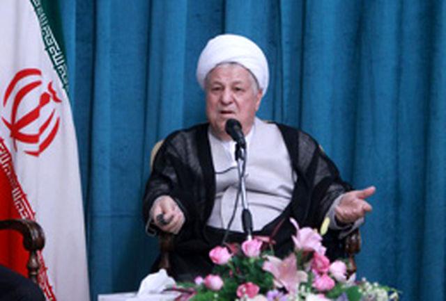 ماجرای سوارشدن ملکعبدالله در ماشین هاشمی رفسنجانی