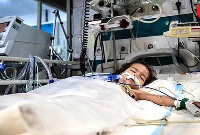 دختر بچه ساوه ای جان باخت / تحقیق برای صحت وسقم کودک آزاری پریا