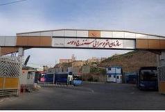 تدارک تهمیدات لازم برای جابجایی شهروندان به آرامستان بهشت محمدی سنندج
