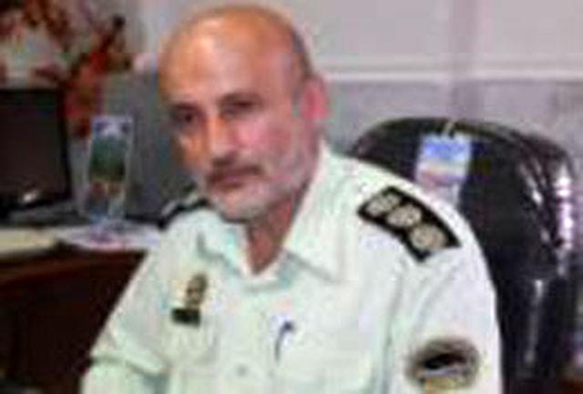 پلیس به دنبال تامین امنیت پایدار است