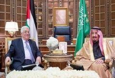 راز احضار محمود عباس به عربستان فاش شد