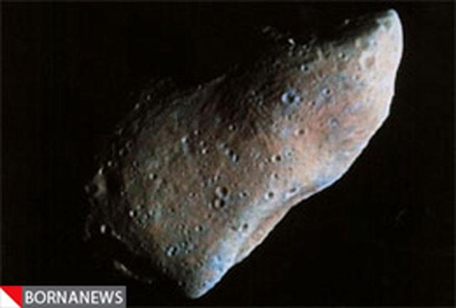 سیارکهای منظومه شمسی بسیار جوان هستند
