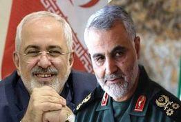 قدرت نظامی و دیپلماتیک ایران و آمریکایی که صدام ثانی می خواهد