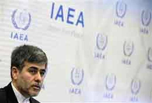 دعوت ایران از آمانو برای بازدید از تاسیسات هسته ای