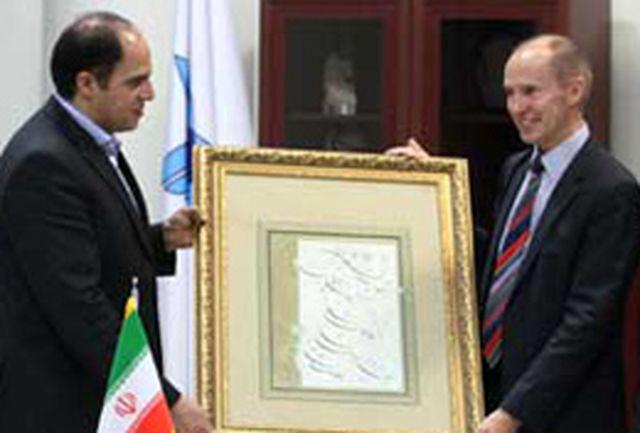 دیدگاهام در خصوص ایران و دانشجویان ایرانی تغییر کرد