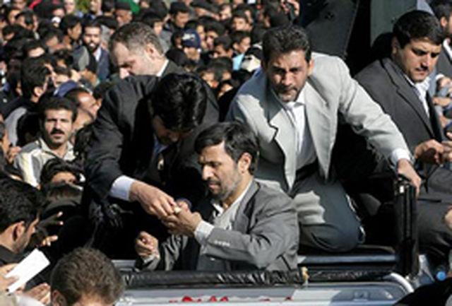 ۵۲درصد پروژههای سفر اول و دوم دولت به مازندران اجرایی شد