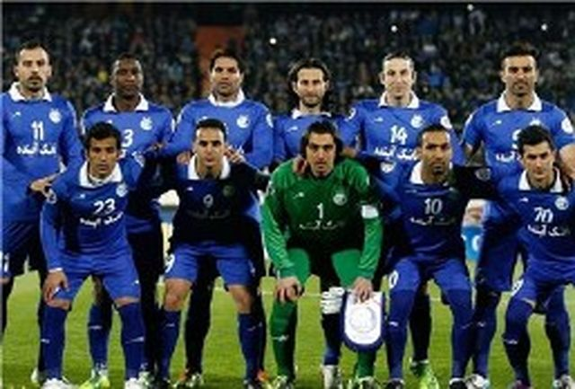 استقلال سومین تیم برتر آسیا