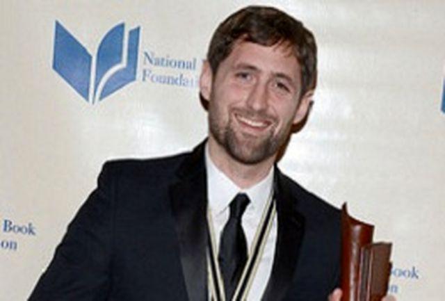 سرباز جنگ عراق جایزه ملی کتاب آمریکا را برد