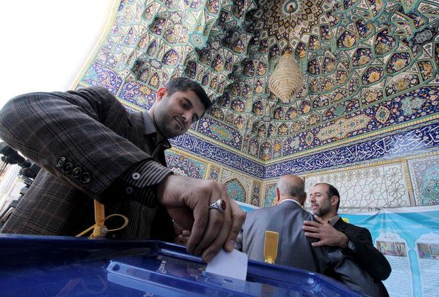 """انتخاب """"رضا انصاری""""به عنوان نماینده مردم داراب و زرین دشت در مجلس"""