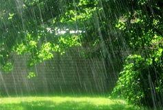 بارندگی ها تا جمعه ادامه دارد/ افزایش دما در سواحل خزر