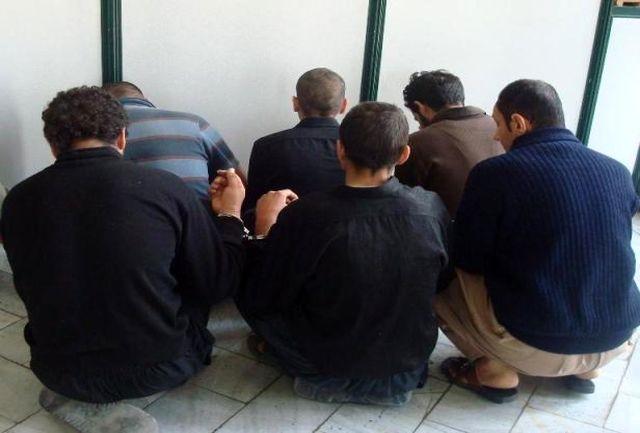 کاهش 78درصدی سرقت احشام در اصفهان