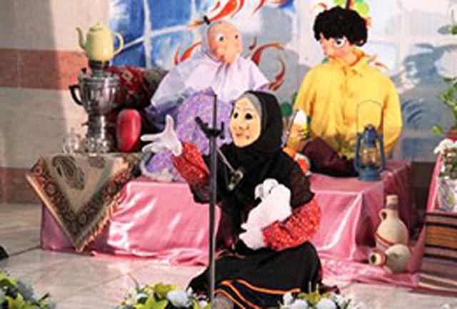 هفدهمین جشنواره بینالمللی قصهگویی، 27 بهمن آغاز میشود