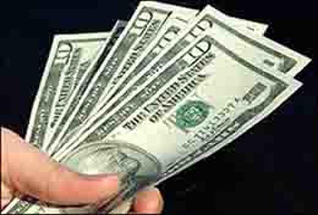 نرخ دلار در بازار آزاد و مرکز مبادلات ارزی
