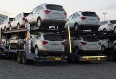 کشف محموله تریاک در خودروهای صفر کیلومتر خارجی وارداتی