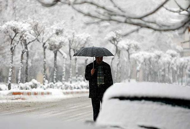 پیش بینی زمستان سرد و برفی در البرز / خشکسالی های اخیر جبران می شود