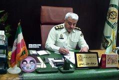 دستگیری قاتل فراری حادثه کمپ B بندر امام