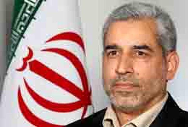 حضور وزیر جهاد كشاورزی در نشست اكو