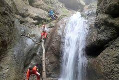 تلاش 50 نیروی امدادی برای یافتن مفقودان سیل علی آباد کتول
