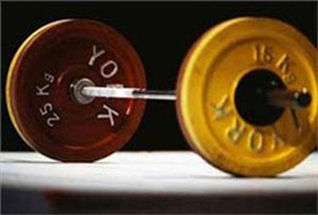 هفته سوم لیگ وزنهبرداری در اهواز برگزار میشود