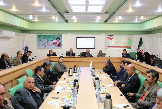 اعضای هیات مدیره انجمن خرمای استان کرمان انتخاب شدند