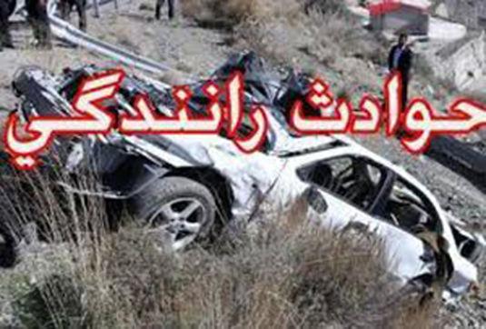 سربازانی که به مقصد نرسیدند/ حادثه برای سربازان در جاده اهواز ماهشهر/ خودروی پارس آتش گرفت