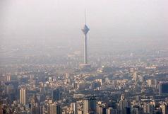 تداوم آلودگی هوا در شهرهای صنعتی