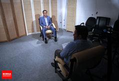 کریخوانی یکی از نزدیکان رییسجمهور برای استقلالیها!