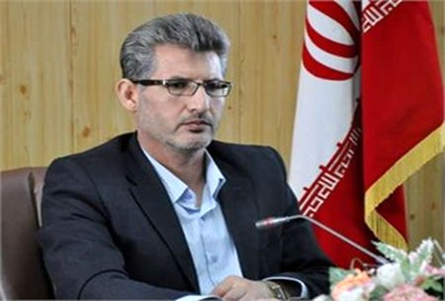 مدیرکل ورزش و جوانان آذربایجان غربی بهمناسبت مسابقات بین المللی كاراته پیامی صادر کرد