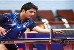 رقابت 16 ورزشکار برای عضویت در تیم ملی تنیس روی میز/حمیدرضا طاهرخانی در بین مدعیان