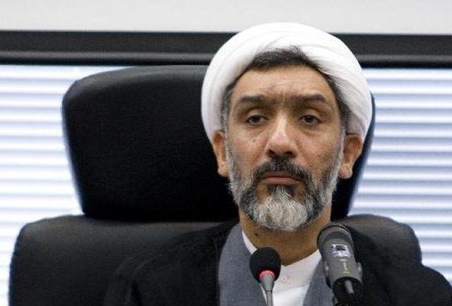 وزیر دادگستری عضو شورای عالی حفاظت محیط زیست شد