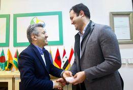 قدردان محبت های دولت یازدهم و وزارت ورزش و جوانان خواهیم بود