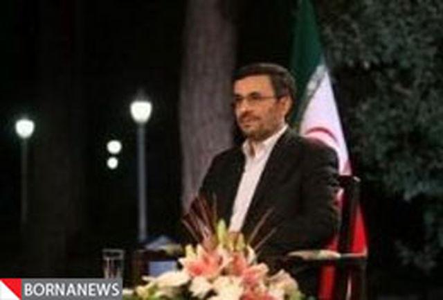 گفتگوی زنده و تلویزیونی رییسجمهور لغو شد