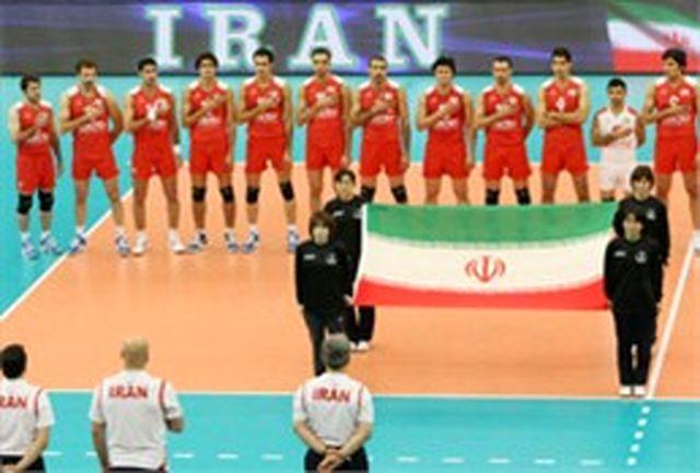 ایران-روسیه؛ نخستین گام ملیپوشان در لیگ جهانی والیبال