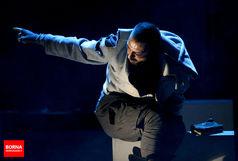 برپایی نمایشگاه عکس گورخوابها در پردیس تئاتر شهرزاد