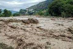 هشدار به کشاورزان نیمه شمالی استان در خصوص وقوع بارش های رگباری و طغیان رودخانه ها