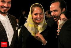 حرف های مهناز افشار درباره ازدواج با یاسین رامین و اسکار فرهادی